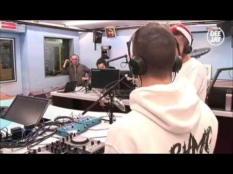 SFERA EBBASTA BANG BANG LIVE (RadioDeejay)