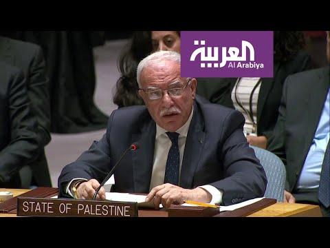 رياض المالكي: نتنياهو يقدم أراضينا رشوة انتخابية  - نشر قبل 7 ساعة