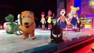 Disney On Ice Mundos Encantados - Toy Story 3