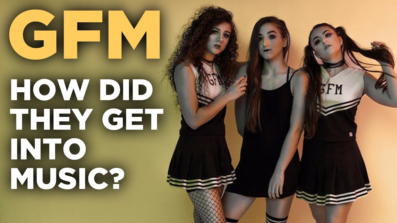Why did GFM start making music?