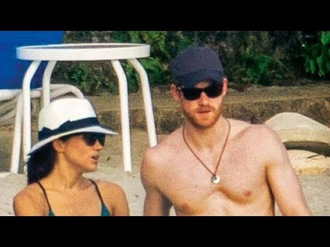 Meghan and Harry: Secretly honeymooned in East Africa