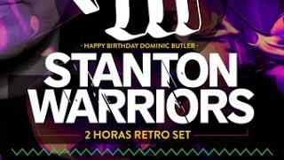 Lua - Selecta Breaks Records presenta Stanton Warriors