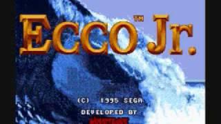 Ecco Jr.-Ending (part 1)