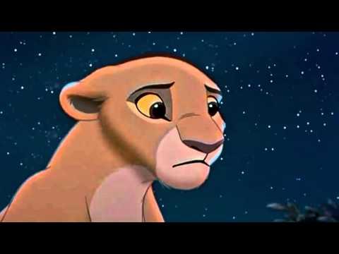 O Rei Leão 2: O Reino de Simba - Com o Meu Amor