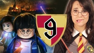 Lets Play Lego Harry Potter Years 5-7 - Part 9