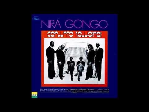 Conjunto Baluartes - LP Nira Gongo - Album Completo/Full Album