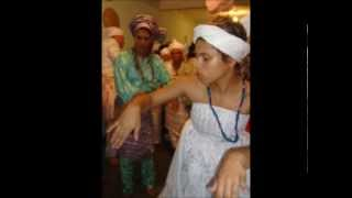 Iniciação De Jônatas Ty Osum no dia 30/03/2012