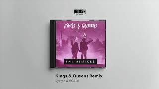 D-Wayne - Kings & Queens (Syerse & EGalas Remix) image