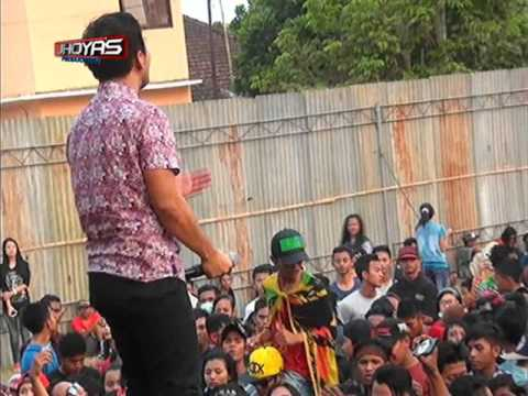 Hello Pilihan Hati (Live Sidarja Cilacap) Shaolin Music