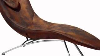 Modern Chaise Lounge Chairs -  Photos