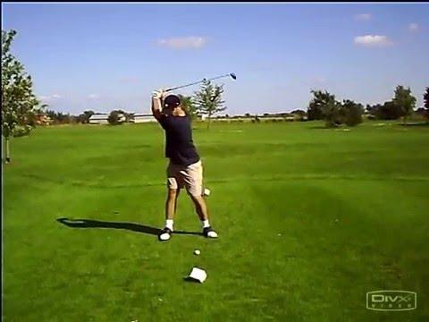 The Super Golf Swing!