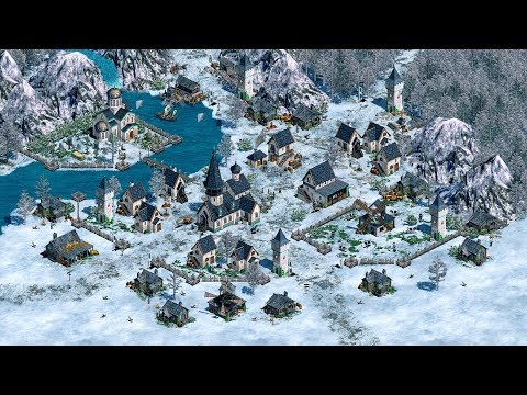 Top 8 Upcoming Strategy Games Like Age Of Empires | 2020