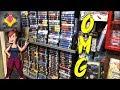 Retro Game Hunting SNES, NES, Game Cube, Sega MEGA CD and more!   TheGebs24
