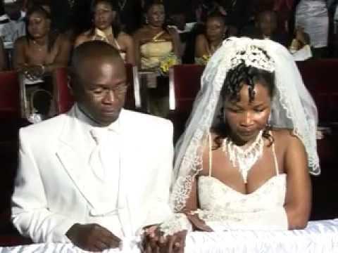 Ugandan wedding- african ways of marrying