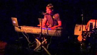 The Whaler (Thrice Cover) - Timblais: Live at O Patro Vys