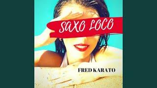 Saxo Loco (Edit Vocal)