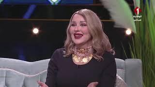 برنامج قهوة عربي - رمضان 2021   الحصة الثالثة