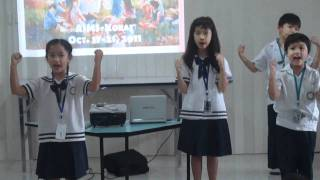 Video Shout to the Lord: AIMS-Korat Grade 2 download MP3, 3GP, MP4, WEBM, AVI, FLV Agustus 2018