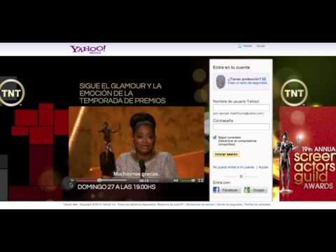 TNT   Screen Actors Guild Awards México Mp3