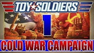 Toy Soldiers: Complete - Cold War: 1