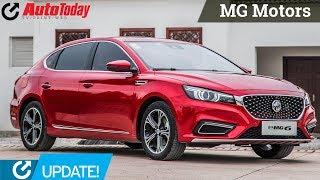 MG Motors | Update | AutoToday