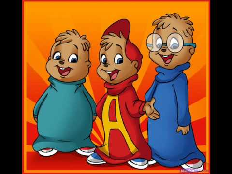 Miguel-Sure Thing(Chipmunks)