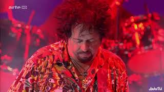 Toto - Without Your Love/Litte Wing - Live Baloise Session - 2015