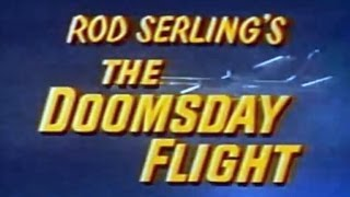 "Movie Trailer - ""The Doomsday Flight"" - 1966"