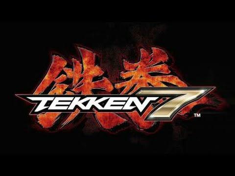 Cara Install Tekken 7 Di Android-indonesia