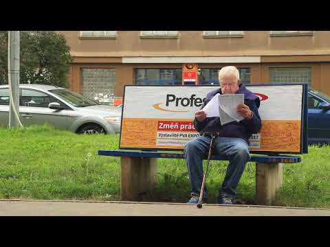 Facination of Prague Short Film