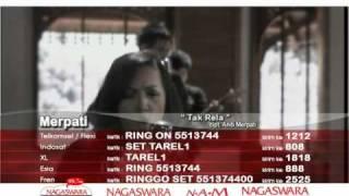 Download Merpati - Tak Rela (Official Video)