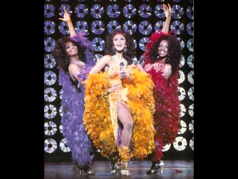Quintette is listed (or ranked) 23 on the list Every Song in Dreamgirls, Ranked by Singability