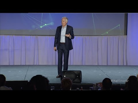Joseph Grenny | Feedsmacked | REACH 2019 Big Idea Speech ...