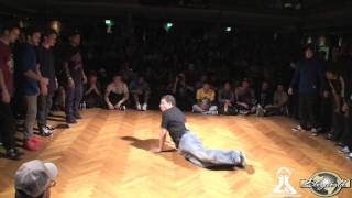 TEAM SHMETTA vs TOP EASTSIDE DOGZ (EVOLUTION EUROPE 2011) Part 2 WWW.BBOYWORLD.COM