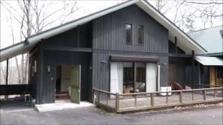 フェンテ分譲地内-バーチャル別荘内覧ツアー