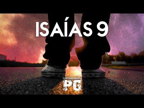 PG – Isaías 9