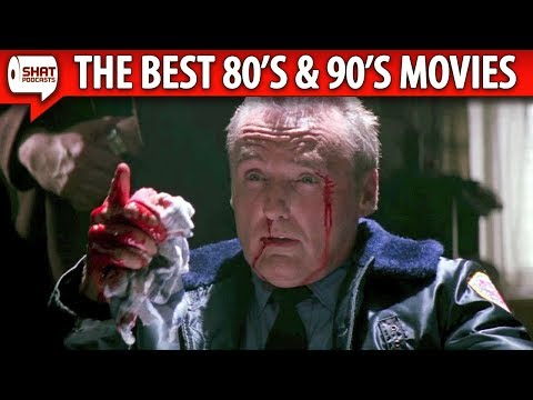 True Romance (1993) – Best Movies of the 80's & 90's Review