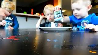 lesson on germs science experiment how to teach about germs preschool