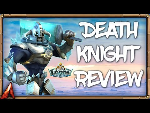 07 - Death Knight Review