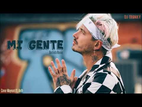 J. Balvin, Willy William - Mi Gente (Cover) DJ Tronky Bachata Remix