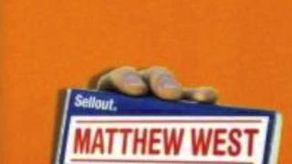 Watch Matthew West Sellout video