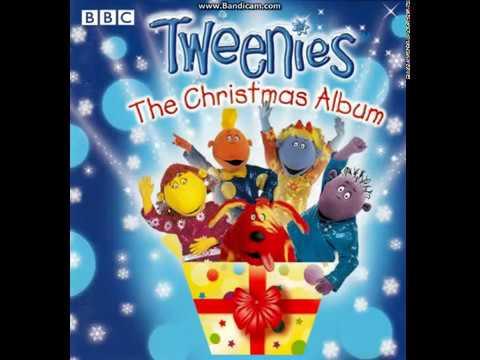Tweenies: Christmas Album  - I Believe In Christmas