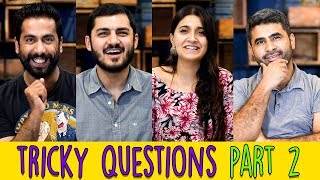 Tricky Questions Part 2 | MangoBaaz