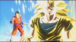 Dragon Ball: Xenoverse | Buu Buu! Majin Buu!
