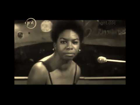 Nina Simone Mississippi Goddam Paroles (français)