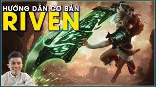 Hướng dẫn cơ bản Riven của HyNam