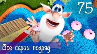 Буба Все серии подряд 75 Мультфильм для детей