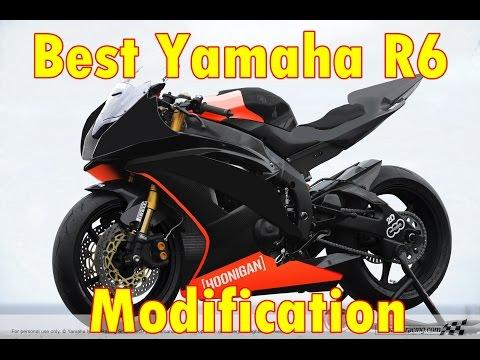 YAMAHA R6 SPECS - Score24H