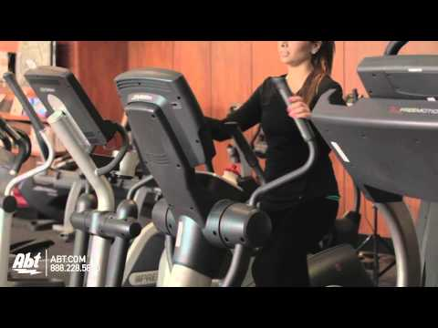 Elliptical Machines - Fitness Overview