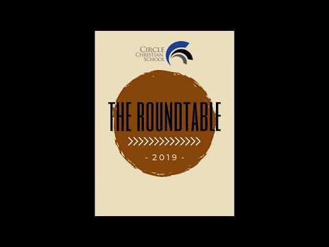 Round Table | Circle Christian School